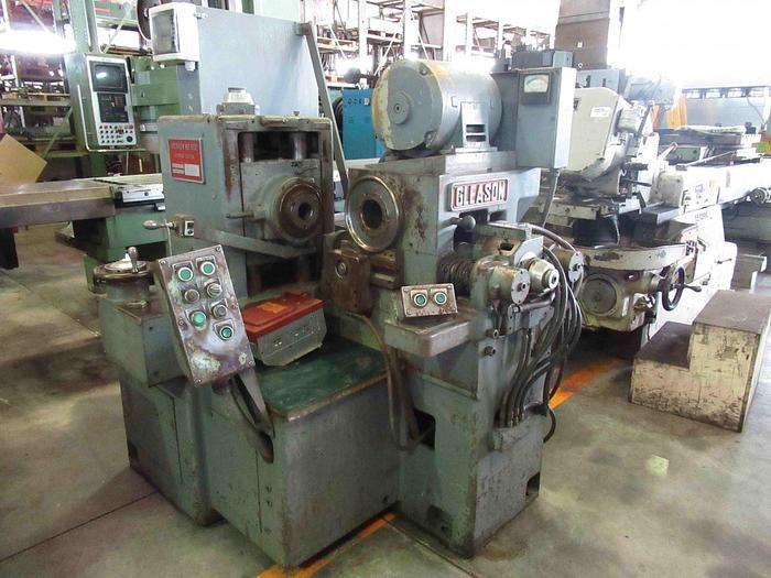 Gleason 502 Variable Gear Machinery