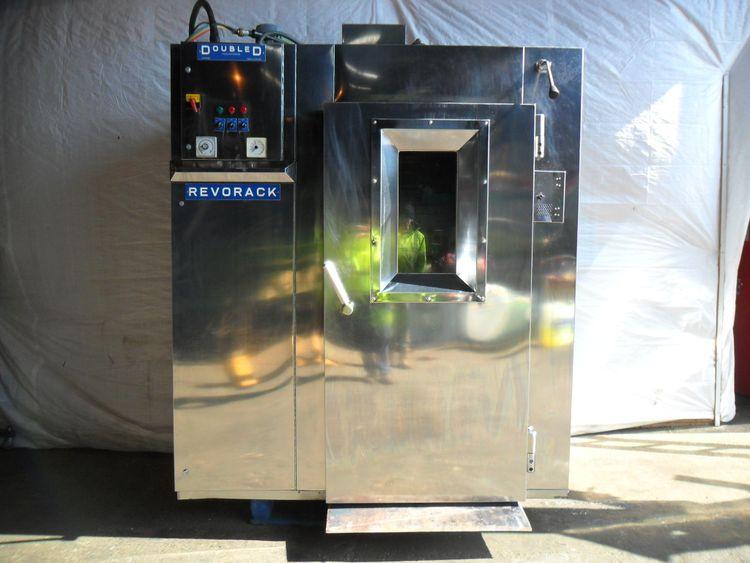 Double D MKIII 87 Single rack electric oven