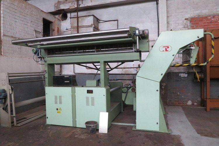 Tapalsa Doubling machine