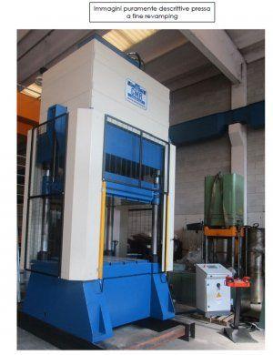 GMR 600 ton Max. 600 Ton