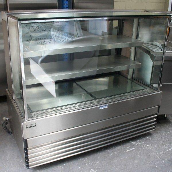 Koldtech Glass Cake Display Fridge
