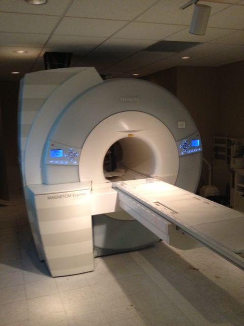 Siemens Magnetom Espree 1.5T Widebore MRI
