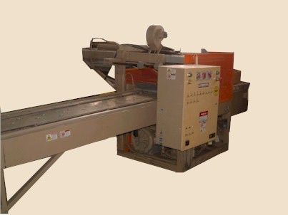 "ZED 36S, AUTOMATIC SKIN PACKER 26"" x 30"""