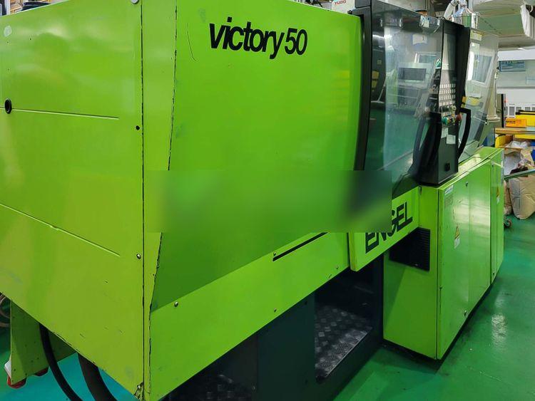 Engel VICTORY VC 80 / 50 TECH PRO 50 T