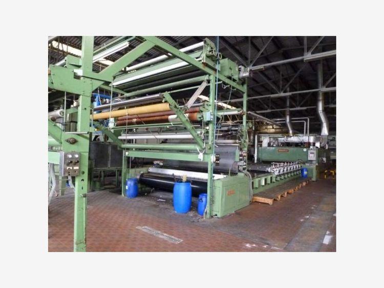 Zimmer 300 Cm Rotary printing
