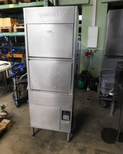 Hobart UW 105 universal dishwasher