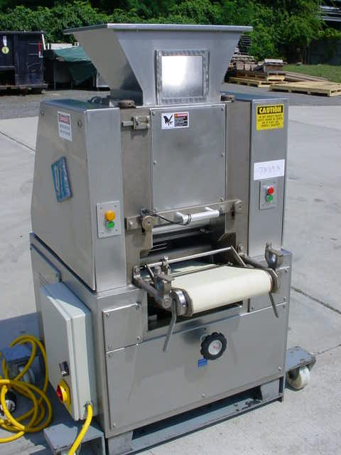 Toresani PASTA SHEETER
