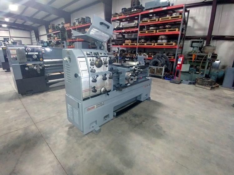 Acra Engine Lathe 1800 RPM 1640