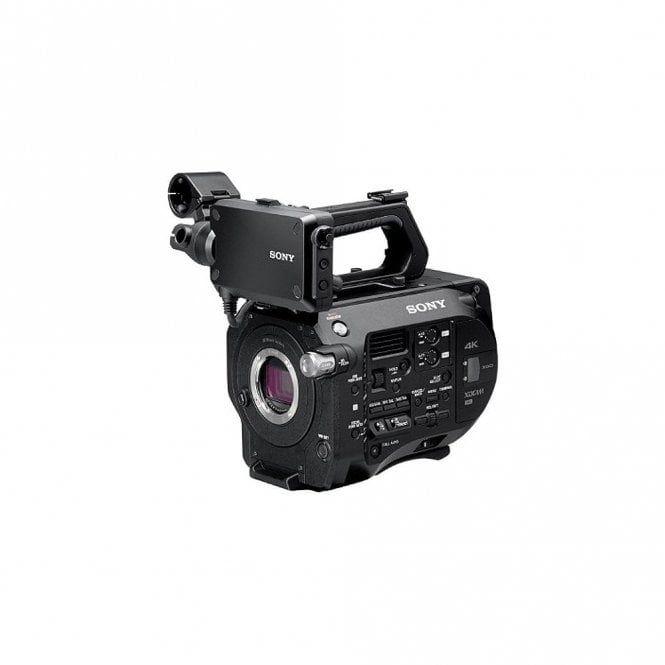 Sony PXW FS7 4K Super