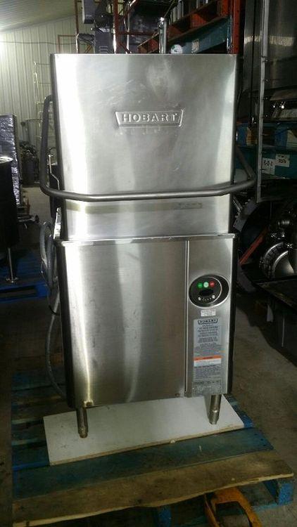 Hobart DISH-WASHING MACHINE