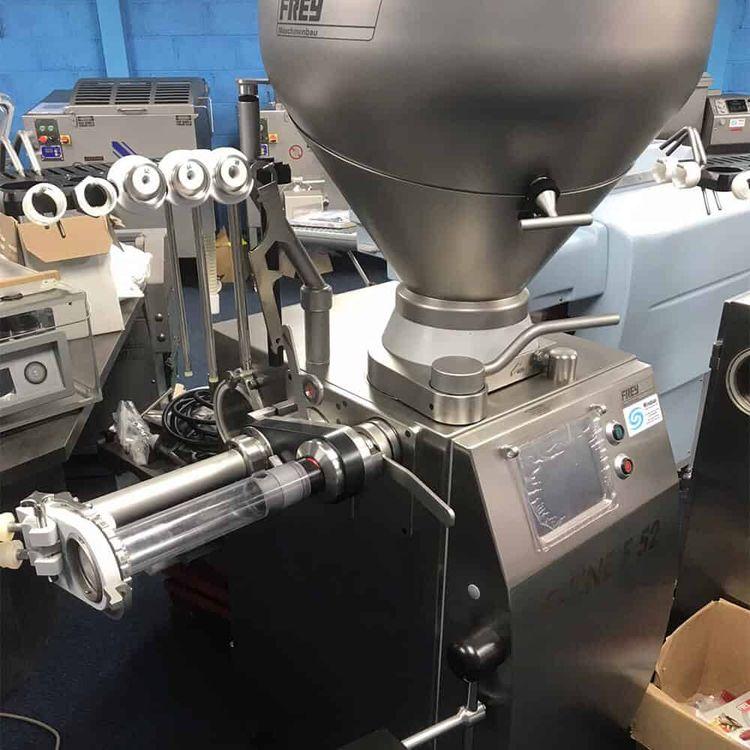 Frey F52 Vacuum Filler