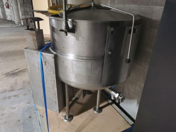Cleveland KGL-80 Cooker