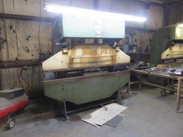Diacro 16-96 35 Ton