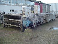 SMB Submerge Pasteurizer