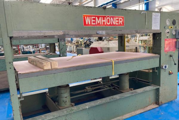 Wemhoner HW2