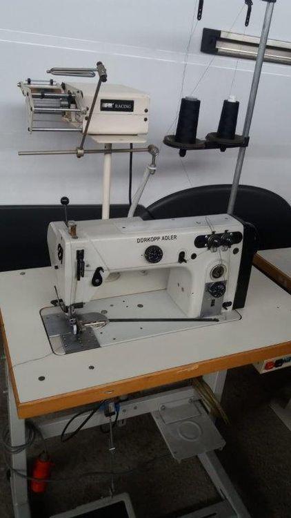 Duerkopp adler 550-12-23 Sewing machine