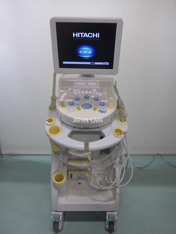 Hitachi Hivision Avius