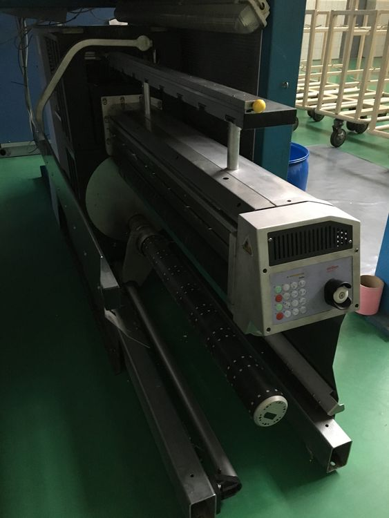 Others Industrial melt spinning line 24Y