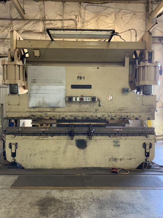 Cincinnati 350-CB-10 CNC Brake 350 Ton