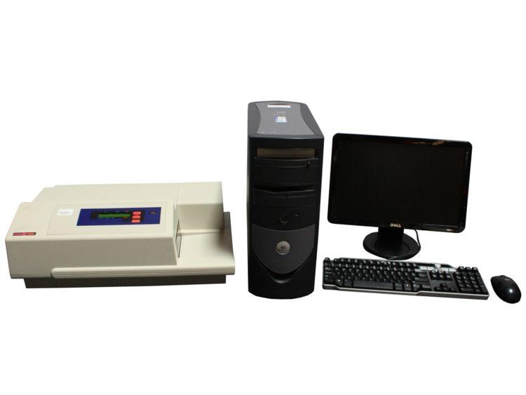 Molecular Devices SPECTRAmax GEMINI Microplate Spectrofluorometer
