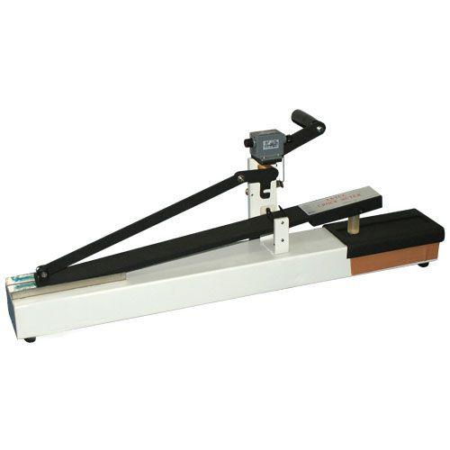 Others Crock meter –manual SL-F10 Crock meter –manual