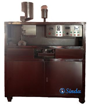 Others Sinda Machinery Co., Limited focus on machinery and equipment for pharmaceutical, food and chemical industries.