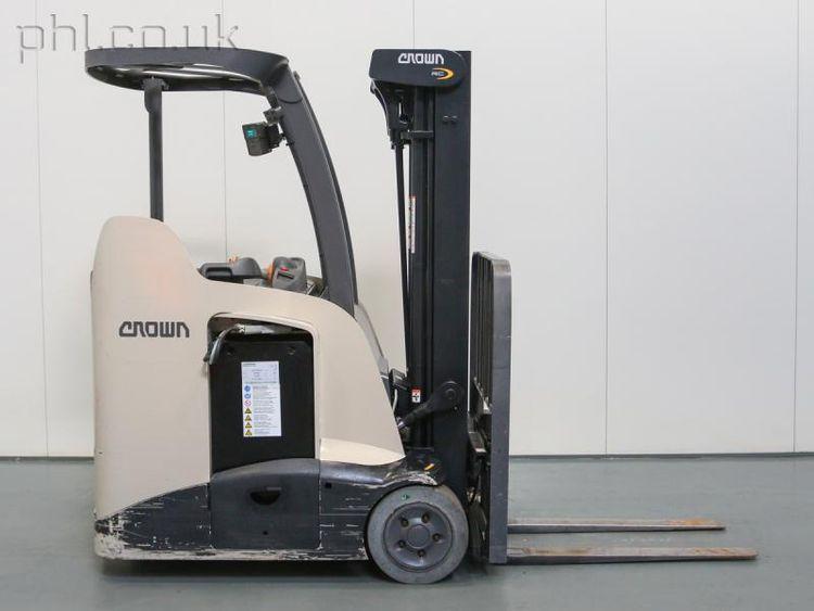 Crown RC5525-1.5 1500kg