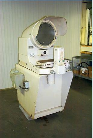 Ex-Cell-O 14-808, Floor Model Comparators