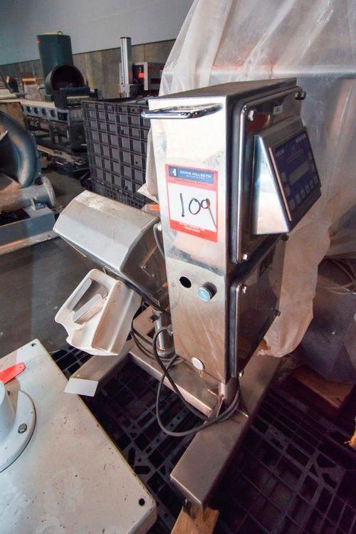 Mettler Toledo PH-L1 Capsule Metal Detector