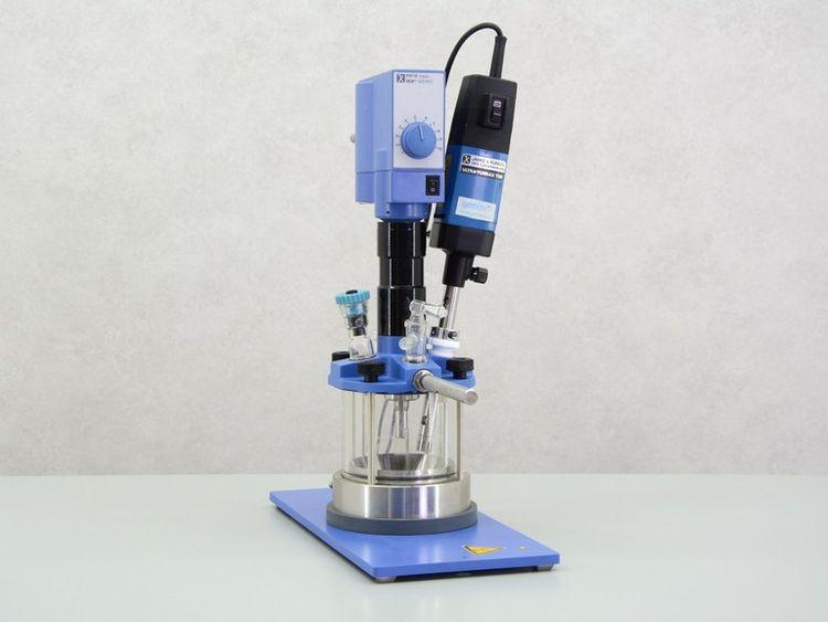 IKA LR1000 1L Bioreactor