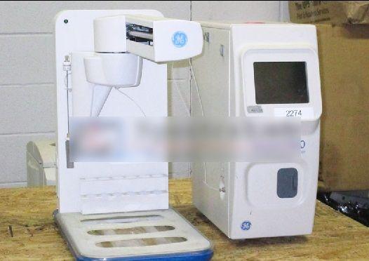 Sievers 900 Laboratory TOC Analyzer & Autosampler