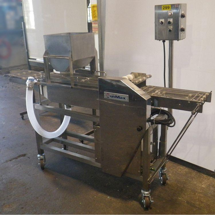 Sun SM-BTW300-KR Buttering machine
