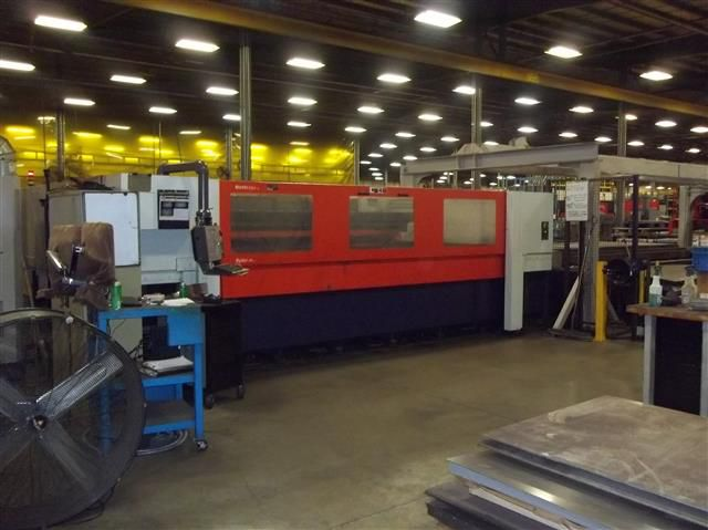 Others Laser Bystar II 4020