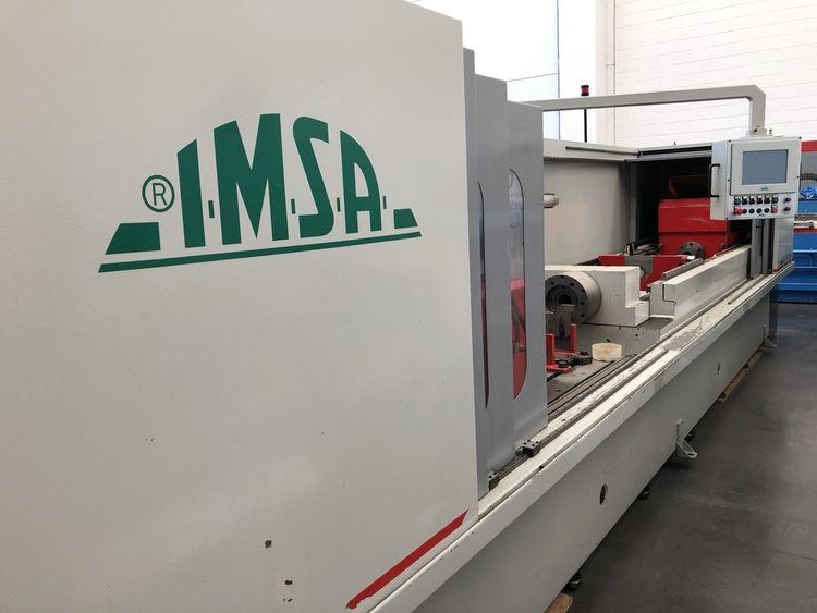 Imsa MFBT 1500/51 2000 rpm