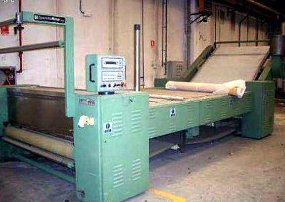 Sperotto rimar Stabilla Steamer  220 Cm