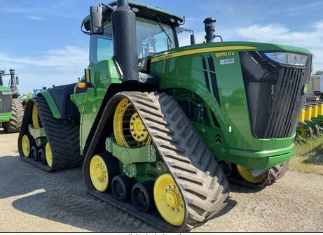 John Deere 2623VT Vertical Tillage