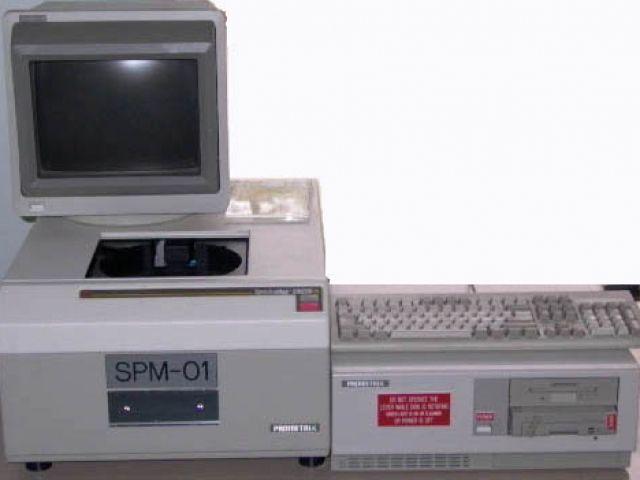 Prometrix SM200E