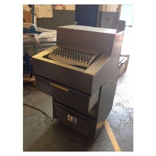 Mono FG 122-H512A Bread Slicer