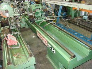Wegoma SD24 Semi Automatic