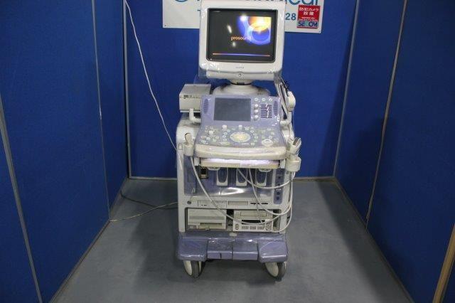 Hitachi Prosound α10