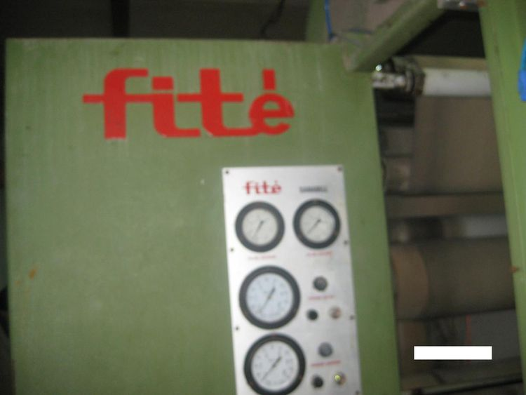 Fite BBB771 180 Cm Continous Decatizer