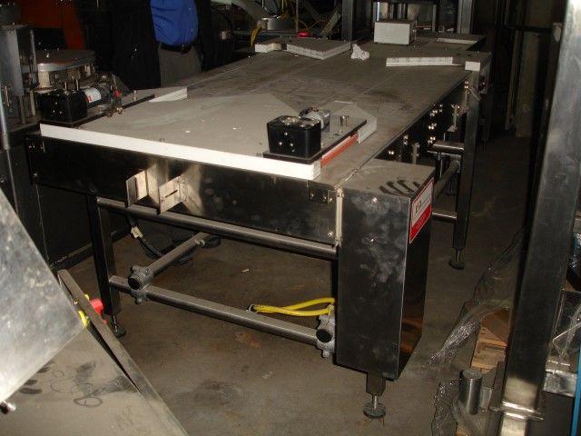 Others Bi Flow Conveyor