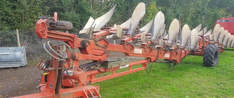 Gregoire Besson SPEL B91014160 Plough