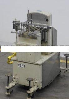 Cozzoli VR526, Filler Liquid Pos Disp