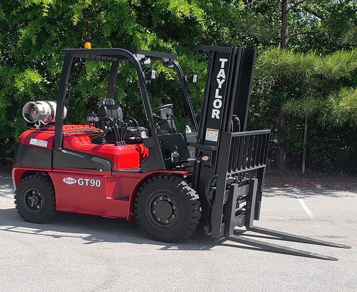 Taylor GT-90 9000 lbs / 4082 kg