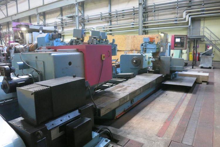 Hoesch MFD Siemens Variable D1000-SN -1 2 Axis