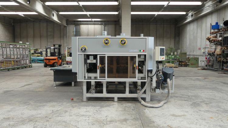 Italmeccanica Mecpower 4TB/480/1600/1R/V3/A, Brushing Machine