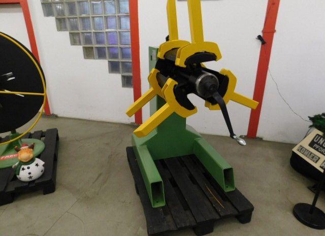 Schleicher HE-80-500 sheet width - max.0350 mm