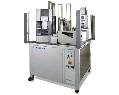 Agilent Velocity 11 Element Microplate Processing System
