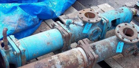 Mono CLN113R8 Pump